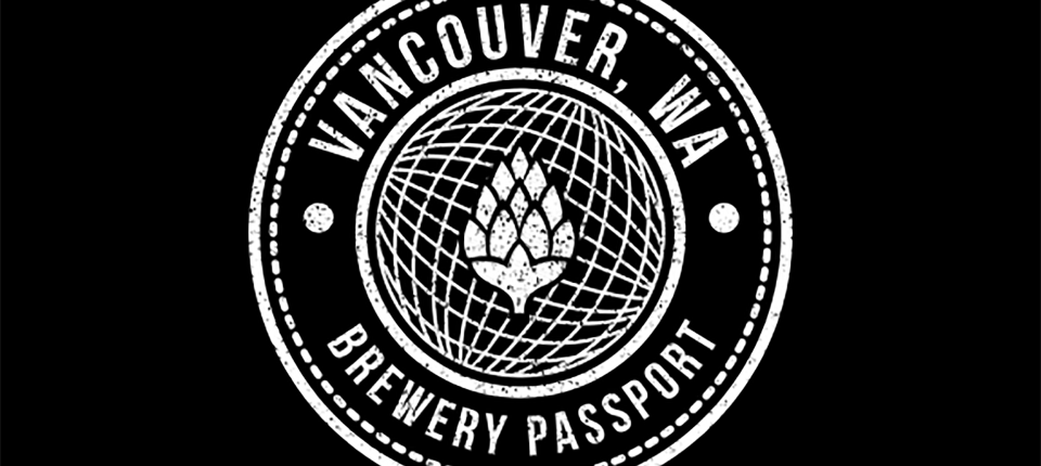 Brewcouver Passport logo