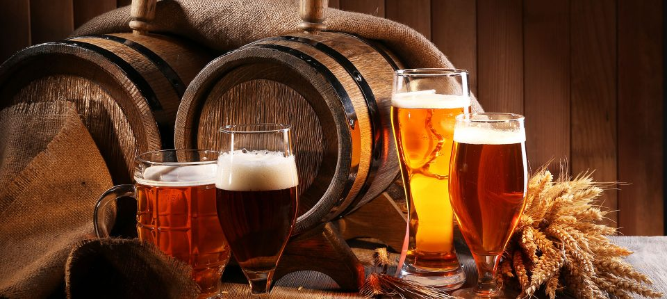 The Vancouver Brewfest is here once again